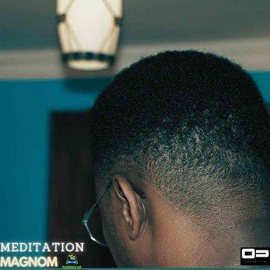 Magnom - Meditation