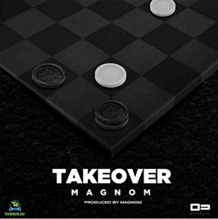 Magnom - Take Over