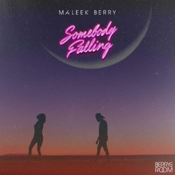 Maleek Berry