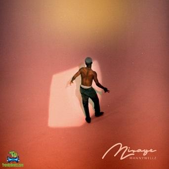Mannywellz - Peace (New Song) ft Tems
