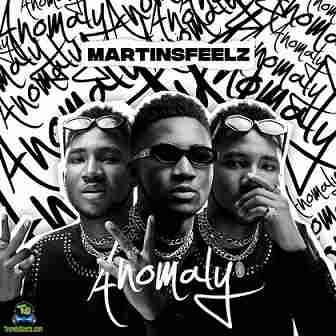 Martinsfeelz - Sometimes ft Chinko Ekun, Trod