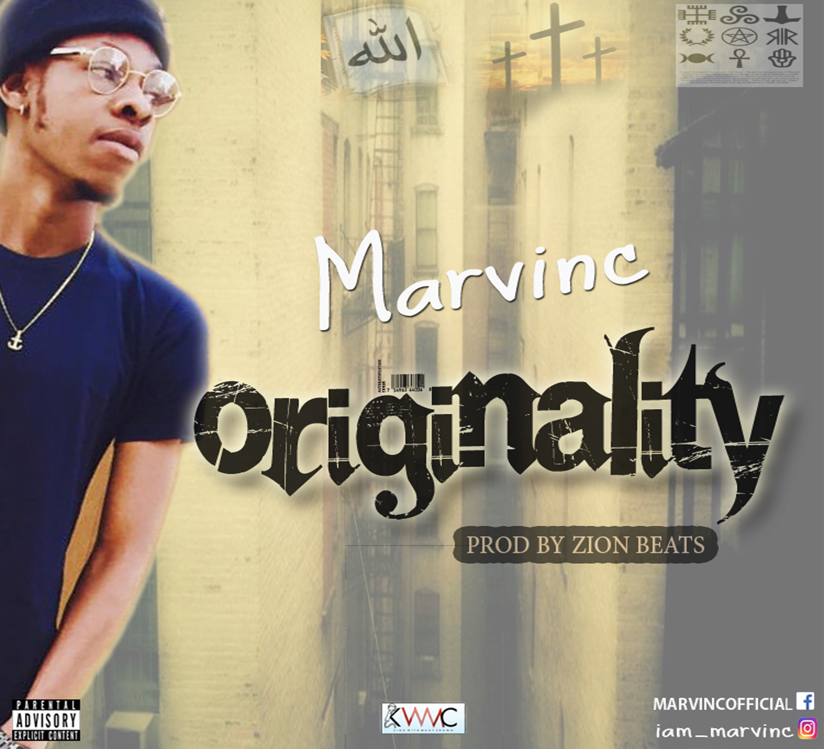Marvinc