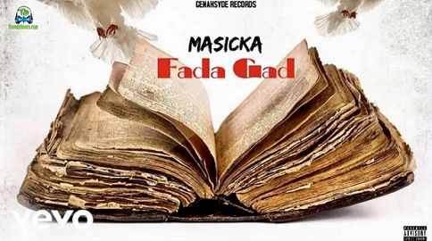 Masicka - Fada Gad