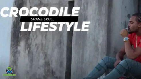 Masicka - Crocodile Lifestyle ft Shane Skull