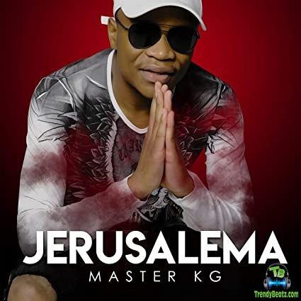 Master KG - Tshinada ft Maxy, Makhadzi