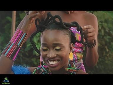 Masterkraft - Brown Skin (Video)
