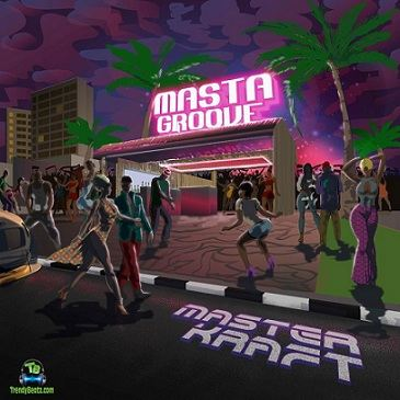 Masterkraft - Big Man Rhythm ft Selebobo