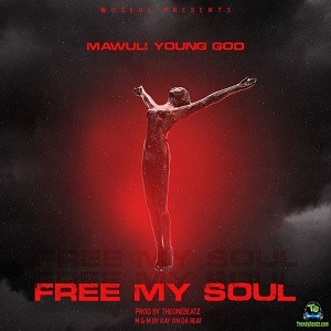Mawuli Younggod - Free My Soul