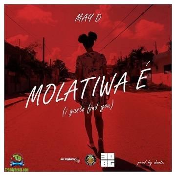 Molatiwa  (I Gasto Find You)