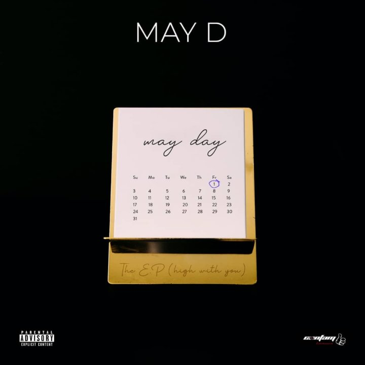 May D - Somebody ft 9ice