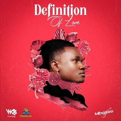 Download Mbosso Definition Of Love Album mp3