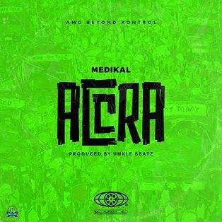 Medikal - Accra