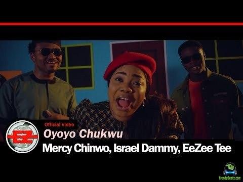 Mercy Chinwo - Oyoyo Chukwu ft Israel Dammy, Eezee Tee