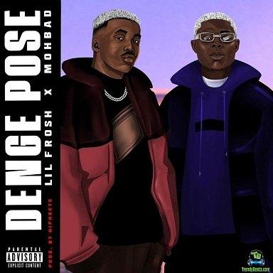 Mohbad - Denge Pose ft Lil Frosh