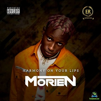 Download Morien Harmony On Your Lips EP mp3