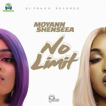 Moyann - No Limit ft Shenseea