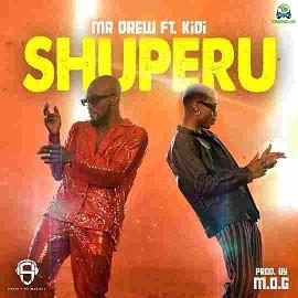 Mr Drew - Shuperu (Video) ft KiDi