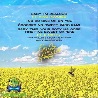 Mr Eazi - Baby I'm Jealous ft King Promise , emPawa Africa