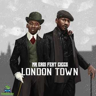 Mr Eazi - London Town ft Giggs