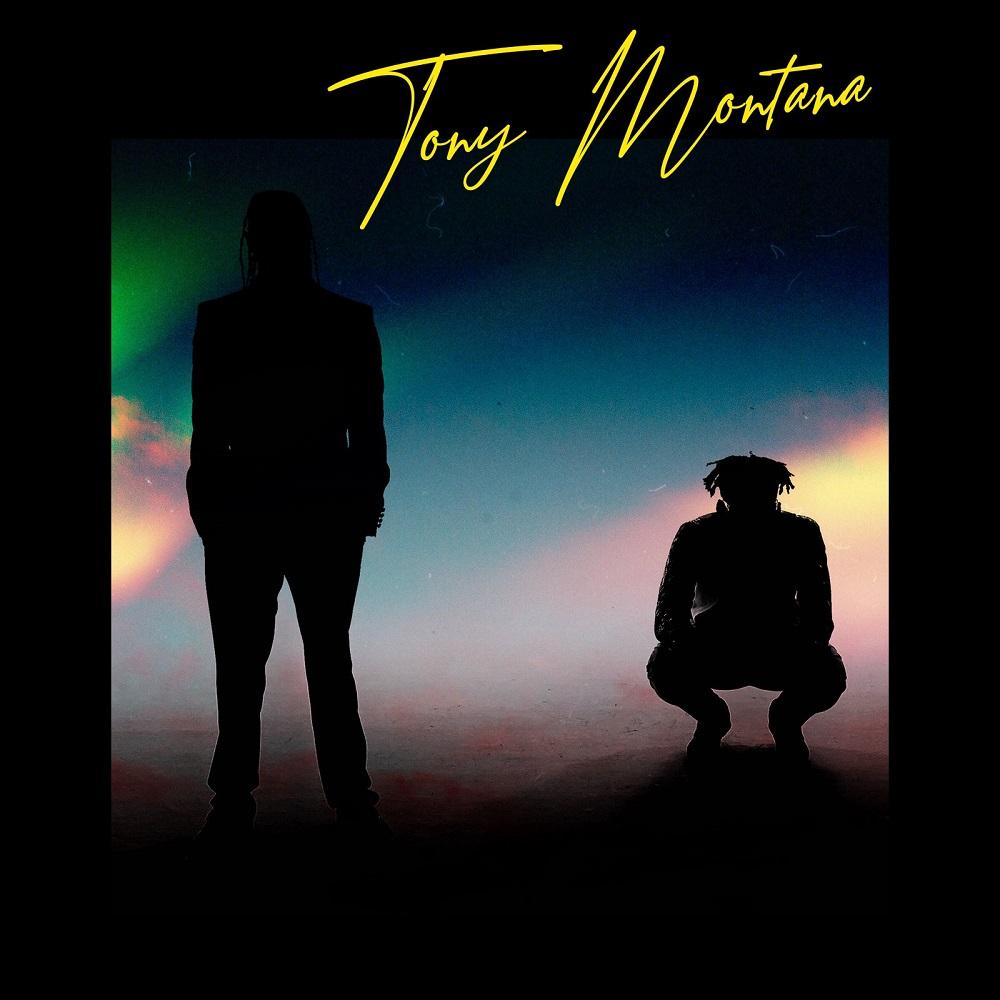 Mr Eazi - Tony Montana ft Tyga