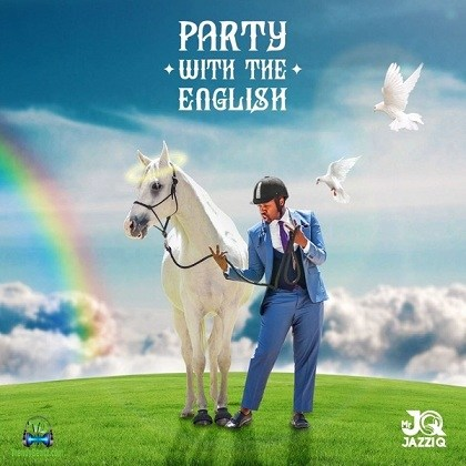 Download Mr JazziQ Party With The English Album mp3