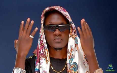 Mudra D Viral - Gwe Amanyi
