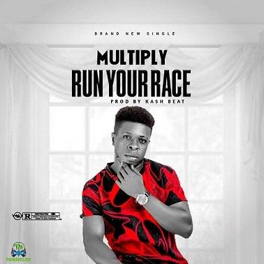 Multiply - Run Your Race