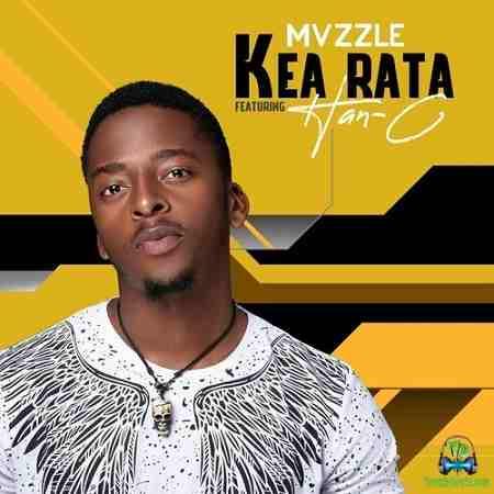 Mvzzle - Kea Rata ft Han-C