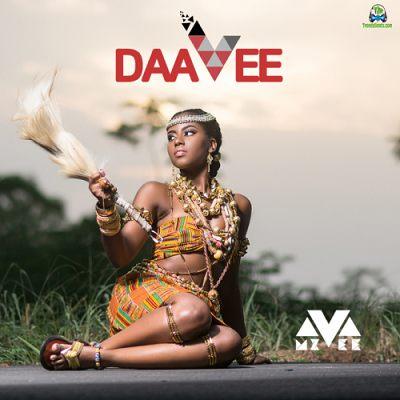 Download MzVee DaaVee Album mp3