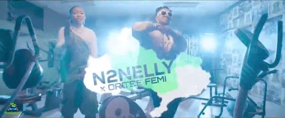 N2Nelly - Invest In Naija (Video) ft Femi Kuti