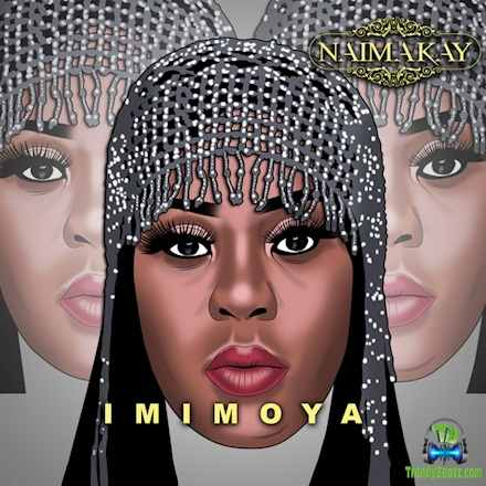 Naima Kay - Imimoya