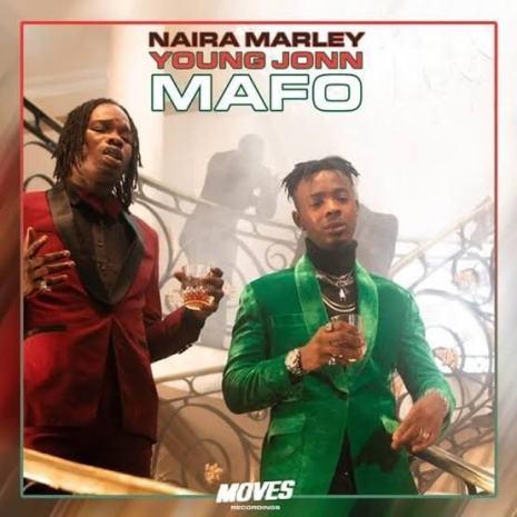 Naira Marley - Mafo ft Young John