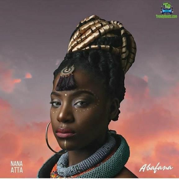 Nana Atta - Abafana