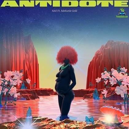 Nao - Antidote ft Adekunle Gold
