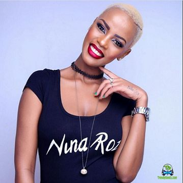 Nina Roz - Billboard Kipande