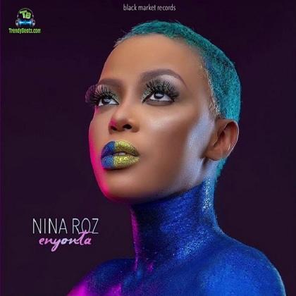 Nina Roz - Enyonta