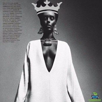 Nonso Amadi - Long Live The Queen
