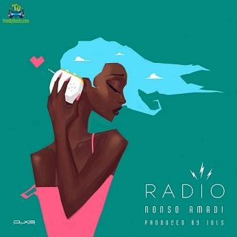 Nonso Amadi - Radio