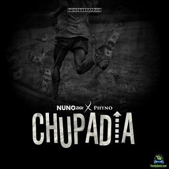 Nuno Zigi - Chupadia ft Phyno