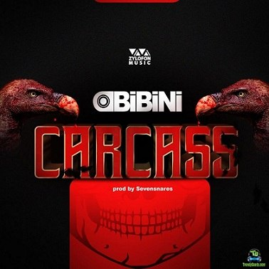 Obibini - Carcass (Amerado Diss 2)