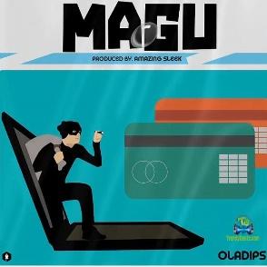 OlaDips - Magu (Freestyle)
