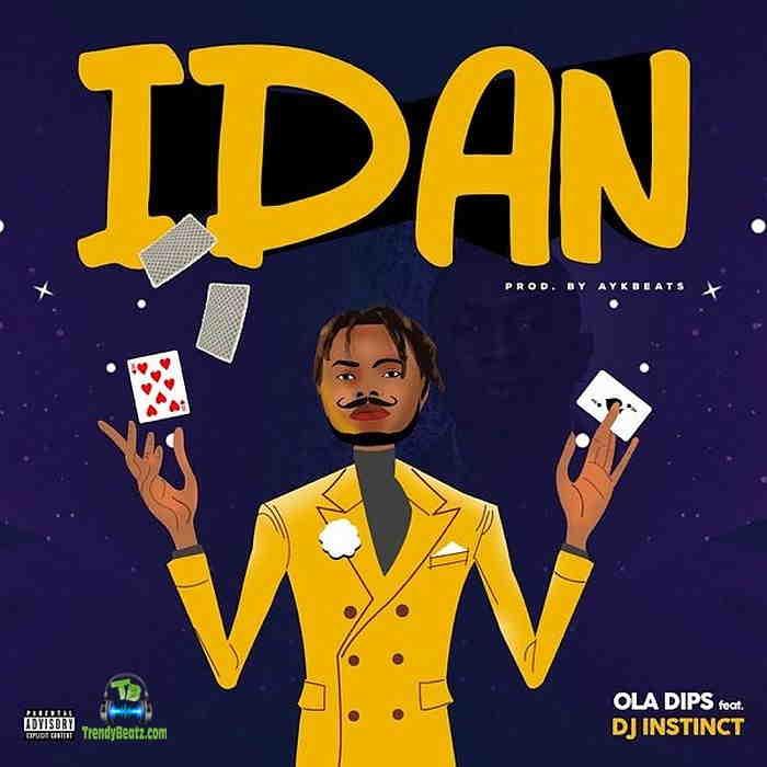 OlaDips - Idan ft DJ Instinct