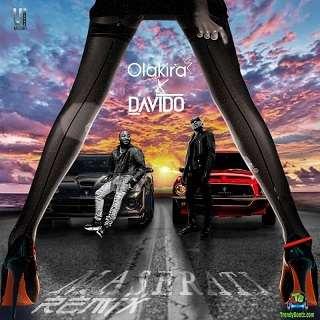 Olakira - In My Maserati Remix ft Davido
