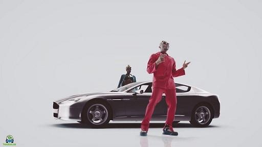 Olakira - Maserati (Video)
