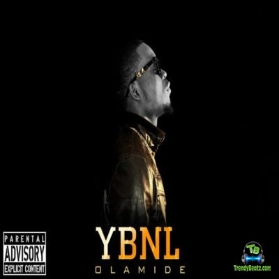 Olamide - Voice Of The Street