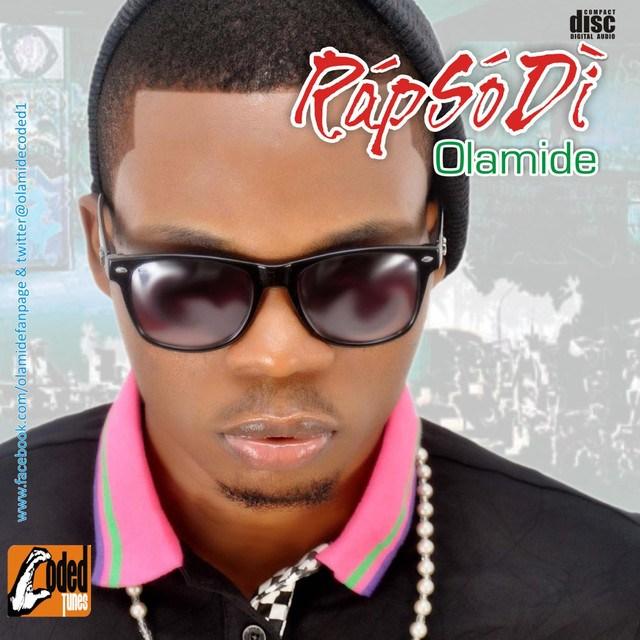 Download Olamide Rapsodi Album mp3