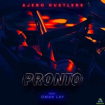 Omah Lay - Pronto ft Ajebo Hustlers