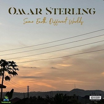 Omar Sterling - Solid As A Rock