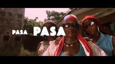 OmoAkin - Pasa Pasa (Video) ft Skales