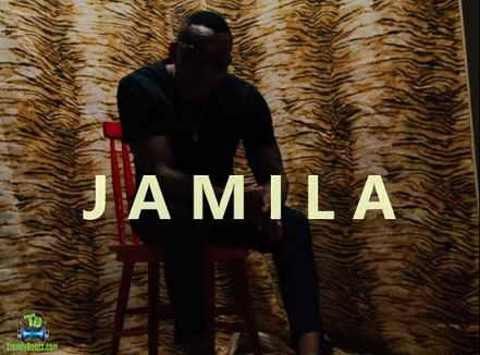 Otile Brown - Jamila ft Reekado Banks